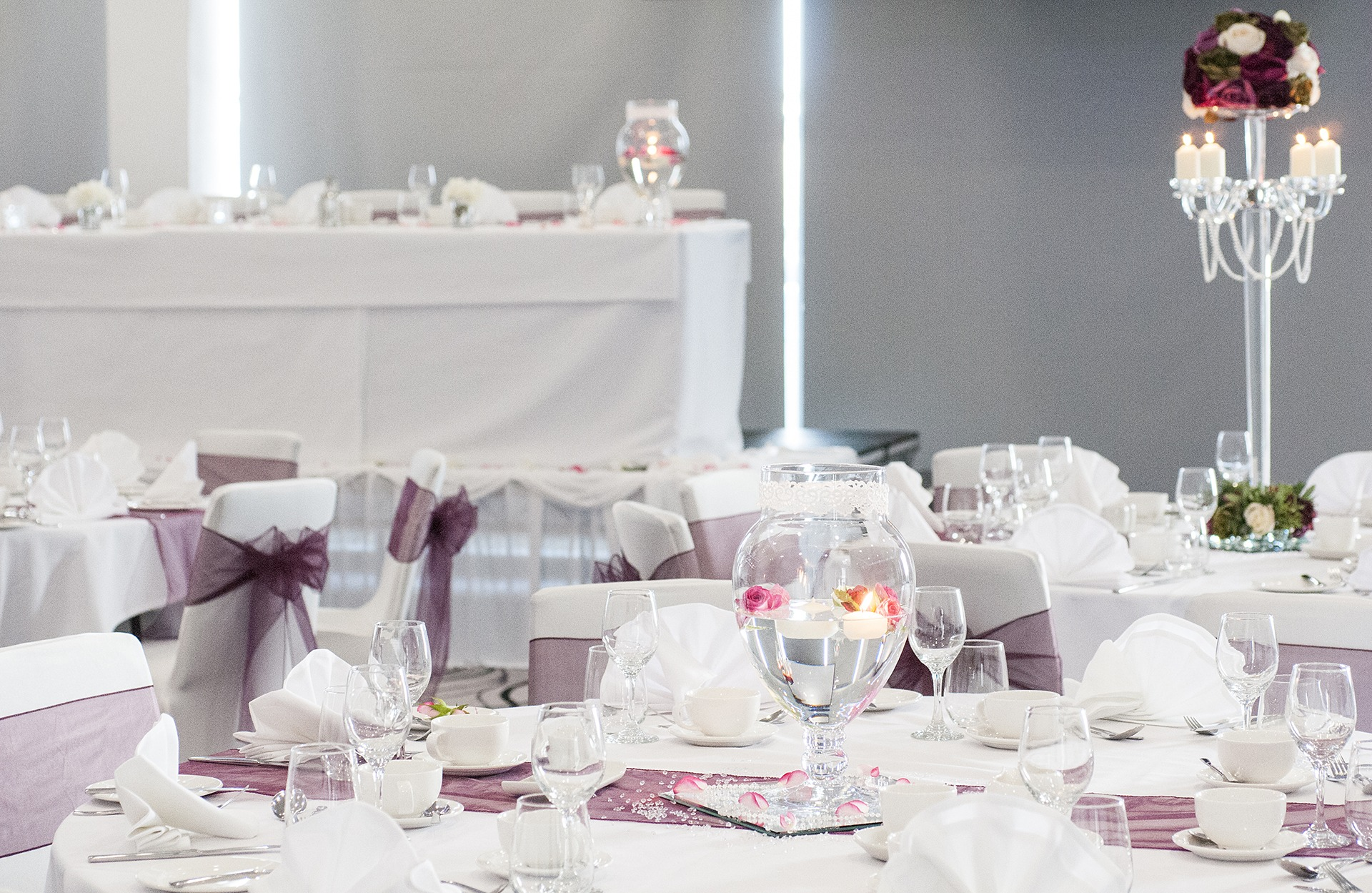 Weddings – Asian Weddings - AJ Bell Stadium