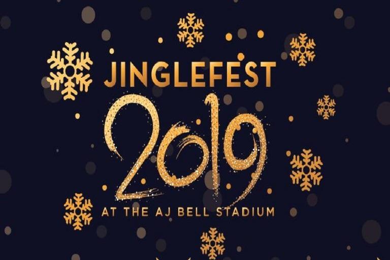 Jinglefest 2019