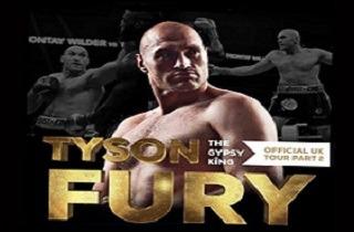 Tyson Fury 5