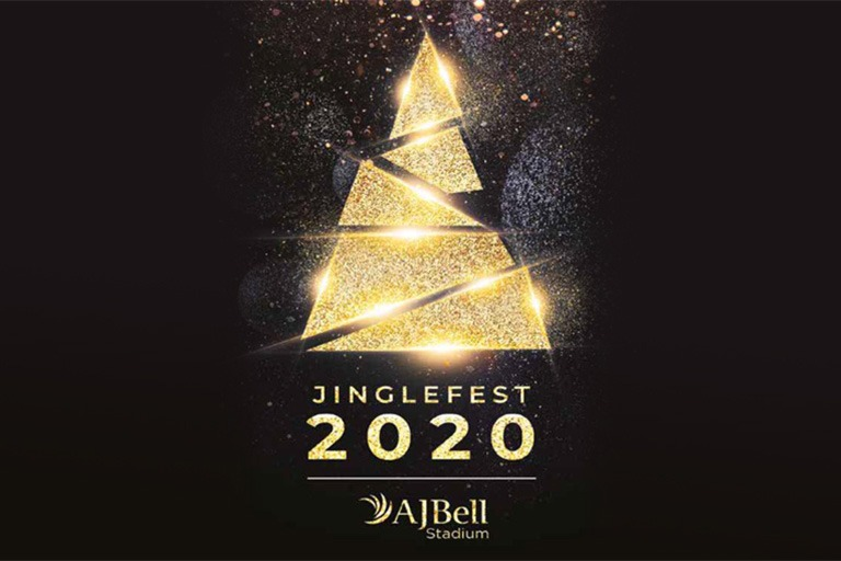 Jinglefest 2020