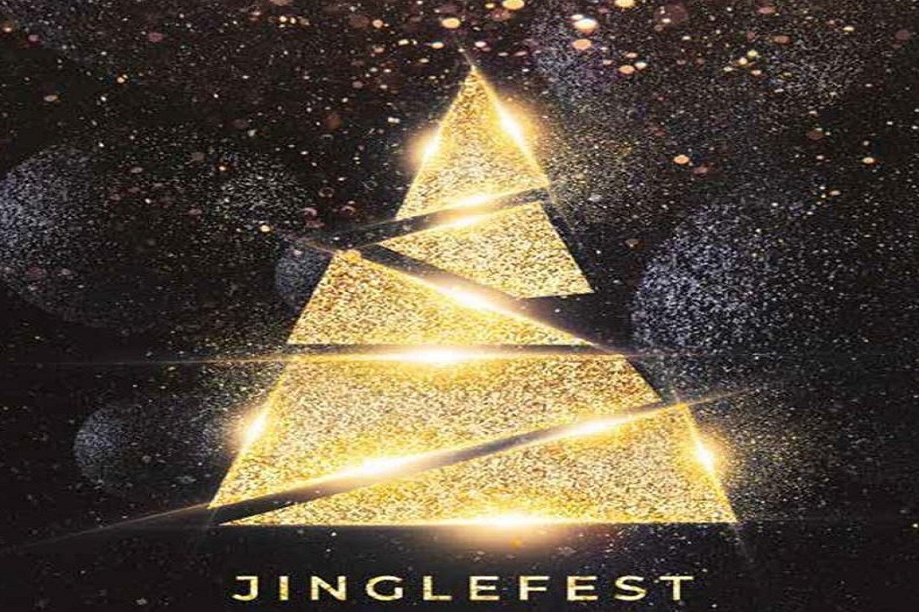 Jinglefest 2021 website
